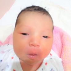 北九州市門司区のいわさ産婦人科で産まれた赤ちゃん 253