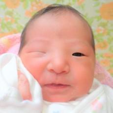 北九州市門司区のいわさ産婦人科で産まれた赤ちゃん 299
