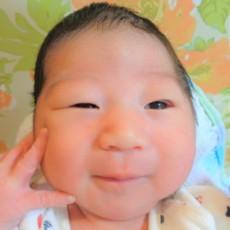 北九州市門司区のいわさ産婦人科で産まれた赤ちゃん 300