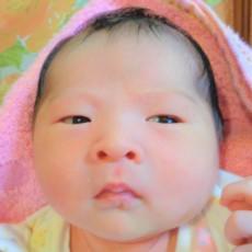 北九州市門司区のいわさ産婦人科で産まれた赤ちゃん 301