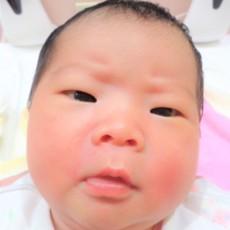 北九州市門司区のいわさ産婦人科で産まれた赤ちゃん 527