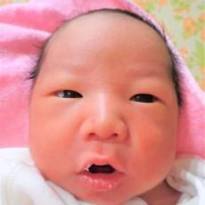 北九州市門司区のいわさ産婦人科で産まれた赤ちゃん 548