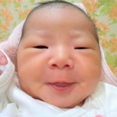 北九州市門司区のいわさ産婦人科で産まれた赤ちゃん 670