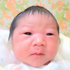 北九州市門司区のいわさ産婦人科で産まれた赤ちゃん 740