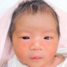北九州市門司区のいわさ産婦人科で産まれた赤ちゃん 783