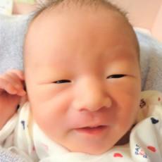 北九州市門司区のいわさ産婦人科で産まれた赤ちゃん 789